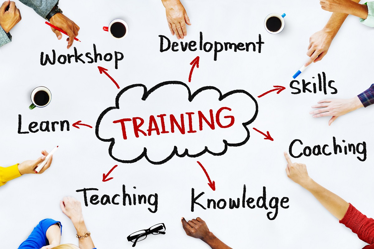 In-House and On-Site Training Courses