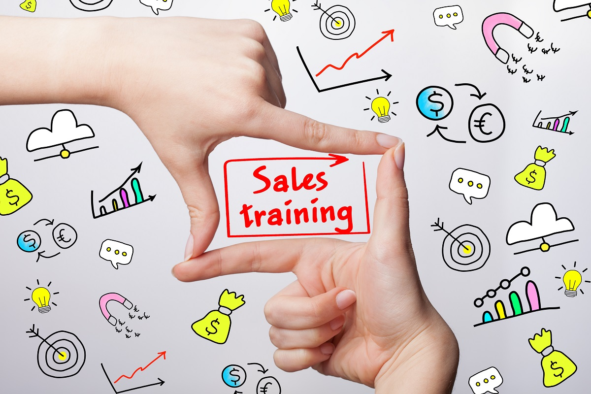 Telephone Selling Skills Course