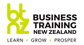 Business Training New Zealand